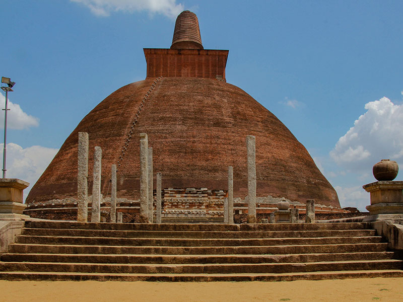Best things to do in Anuradhapura - Places to Visit in Anuradhapura - Attractions in Anuradhapura - Top Things to do in Anuradhapura - Anuradhapura experiences - Leisure places in Anuradhapura - Ancient city of Anuradhapura - Cultural Tours in Anuradhapura - Sri Lanka Cultural Triangle
