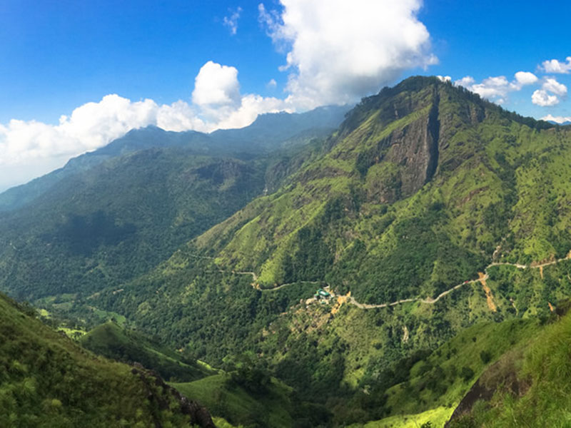 Best things to do in Ella - Places to Visit in Ella - Attractions in Ella - Top Things to do in Ella - Ella experiences - Leisure places in Ella - Ella Trekking - Ella Gap - Trekking tours in Ella - Little Adam's Peak