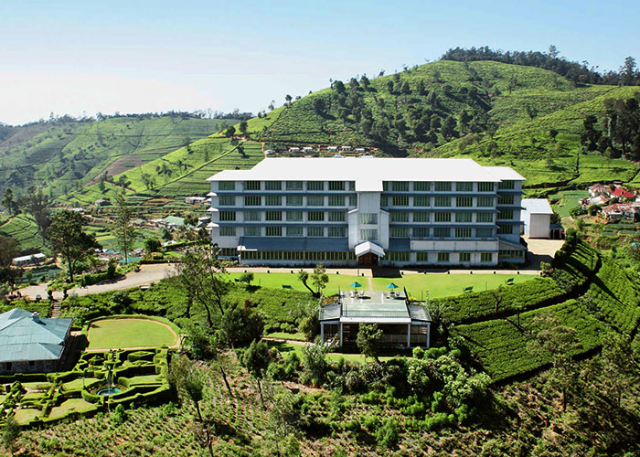 The Heart Of British Ceylon - Tea plantations in Sri Lanka - Tea plantations sri lanka nuwara eliya - Tea Estate Walks in Nuwara Eliya - Nuwara Eliya - Sri Lanka Locations - Tea Estate Trails - Sri Lanka Nuwara Eliya - Nuwara Eliya Tea Factory visit - British Colonial Era
