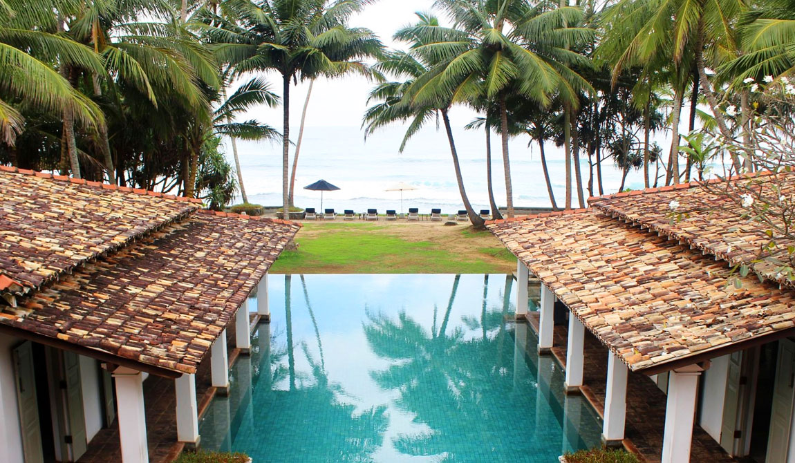 Era Beach Hotel in Thalpe & Koggala - Hotels in Galle - Hotels in Thalpe - Thalpe hotels - Sri Lanka hotels - Hotels in Sri Lanka - Koggala Hotels