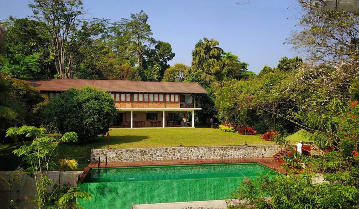Kings Pavilion Kandy - Kandy Hotel - Luxury Hotels in Sri Lanka - Hotels in Kandy - Kandy Hotels - Boutique Hotels in Kandy - Leisure Travel - Hill country - HOtels in Hill country