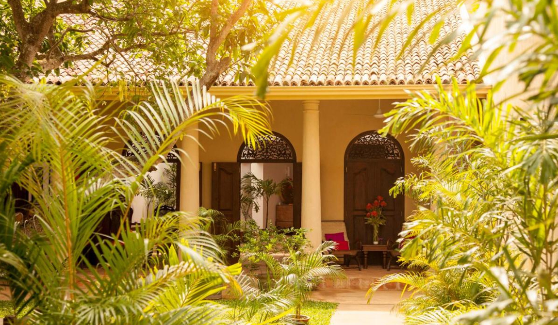 Hotel Mango House, Galle - Hotels in Galle - Galle Mango House - Galle Hotels - Galle Fort, Sri Lanka - Boutique Hotel Galle - Mango House Boutique Villa Galle Sri Lanka - Hotels in Galle Fort