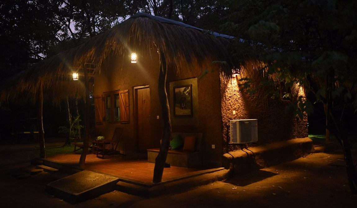 The other corner habrana - Eco lodges in habarana, sri lanka - habarana hotels - sri lanka eco lodges - hotels in sri lanka